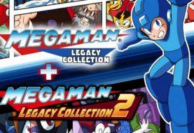 Mega Man Legacy Collection (1+2) - Recensione