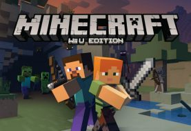L'aggiornamento acquatico sarà l'ultimo per le versioni Old Gen di Minecraft