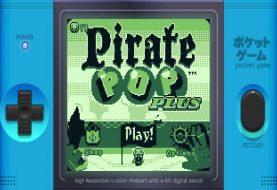 L'arcade retro Pirate Pop Plus arriverà il 31 maggio su Nintendo Switch!