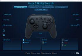 Steam Client Beta aggiunge il supporto al Nintendo Switch Pro Controller!