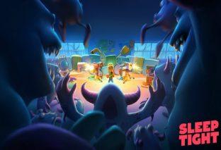 Lo sparatutto arcade Sleep Tight arriverà il 26 luglio su Nintendo Switch e Steam!