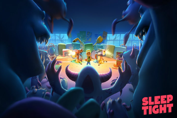 Sleep Tight su Nintendo Switch: i nostri primi minuti di gioco!