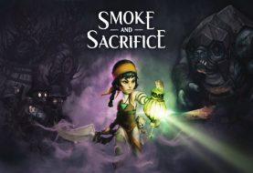 Smoke and Sacrifice: il GDR survival arriverà il 31 maggio su Nintendo Switch e Steam!