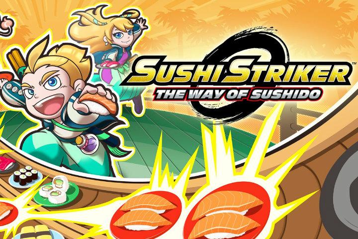 Sushi Striker: the way of Sushido. Ecco tutti i mandati divini annunciati