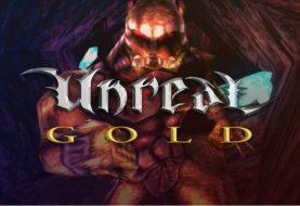 Unreal Gold gratis su Steam e GOG