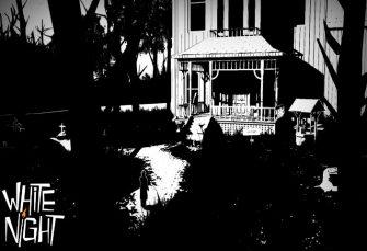 White Night - Recensione