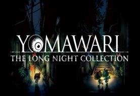 Yomawari: The Long Night Collection arriverà il 26 ottobre su Nintendo Switch!