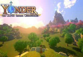 Yonder: The Cloud Catcher Chronicles: l'avventura open-world arriverà il 17 maggio su Nintendo Switch!