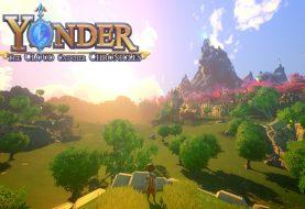 Yonder: The Cloud Catcher Chronicles: l'avventura open-world arriverà il 17 maggio su Nintendo Switch!