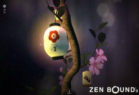 Il rilassante Zen Bound 2 arriverà il 24 maggio su Nintendo Switch!