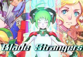 Blade Strangers si mostra in un trailer cinematografico esteso