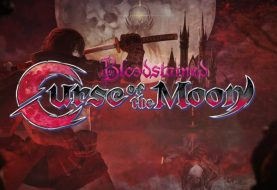 Bloodstained: Curse of the Moon annunciato per Switch e 3DS