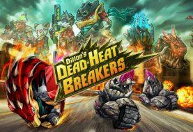 Pubblicati due nuovi trailer per Dillon's Dead-Heat Breakers