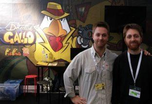 Intervista a Footprints Games, gli sviluppatori di Detective Gallo
