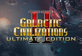 Galactic Civilizations II: Ultimate Edition gratis su Humble Bundle