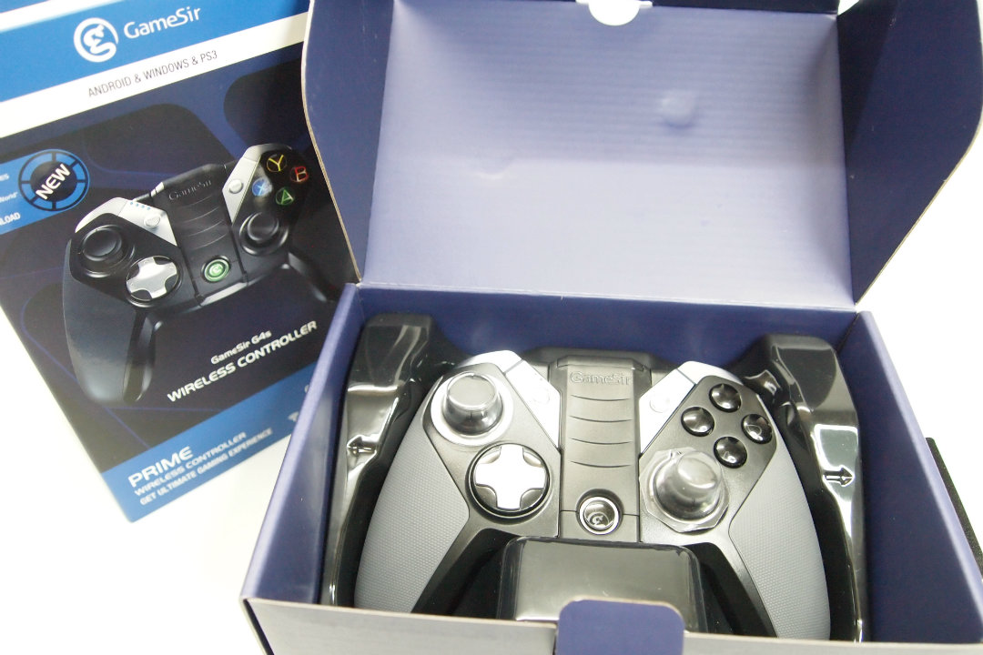 GameSir G4s