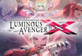 Gunvolt Chronicles Luminous Avenger iX ha una data di uscita