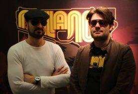 Dietro Milanoir - Intervista ad Emmanuele Tornusciolo