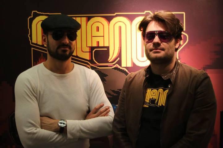Dietro Milanoir – Intervista ad Emmanuele Tornusciolo