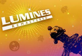 Habemus data... Lumines remastered in arrivo!!!