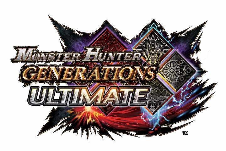 Monster Hunter Generations Ultimate arriva su Nintendo Switch!