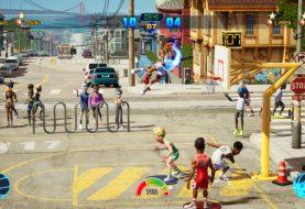 NBA Playgrounds 2 arriverà il 22 maggio