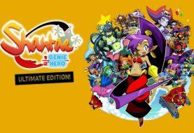 Tutti i contenuti di Shantae: Half-Genie Hero Ultimate Edition