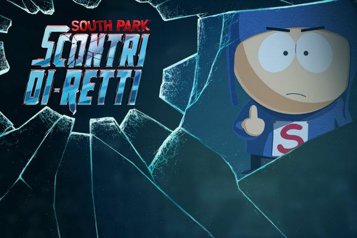 Risultati immagini per south park switch