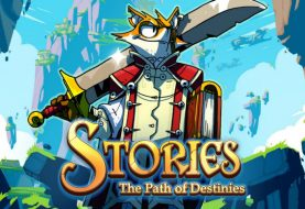 Stories: The Path of Destinies gratis su Steam