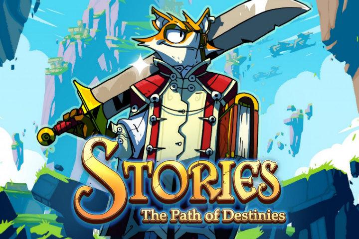 Stories: The Path of Destinies gratis su Steam