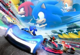 Team Sonic Racing rimandato al 2019
