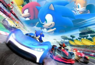 "Team Sonic Racing: disponibile il trailer ""Speed Up"""