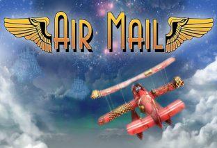L'avventura aerea Air Mail planerà il 26 giugno su Nintendo Switch!