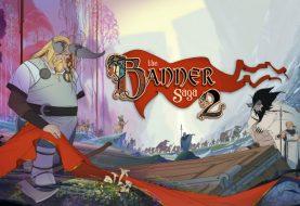 The Banner Saga 2 - Recensione