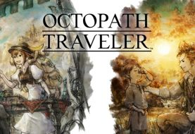 Octopath Traveler - Provato