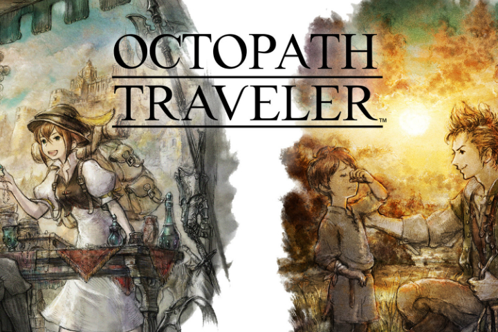Octopath Traveler – Provato