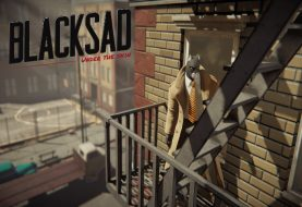 BLACKSAD: Under the Skin si mostra nel suo primo teaser trailer