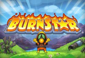 Il puzzle game Burnstar arriverà il 29 giugno su Nintendo Switch!