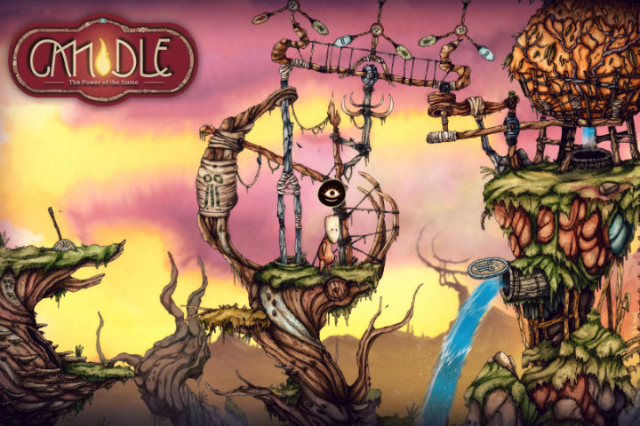 Candle: The Power of the Flame – Recensione