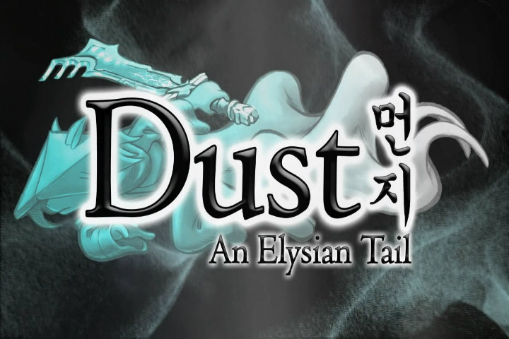 Dust: An Elysian Tail arriverà il 10 settembre su Nintendo Switch!