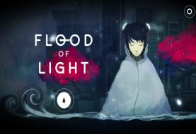 Il puzzle game Flood of Light è stato annunciato per Nintendo Switch!