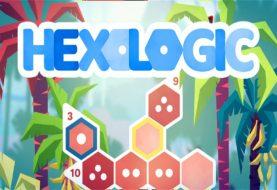 Il puzzle Hexologic arriverà il prossimo 12 giugno su Nintendo Switch!
