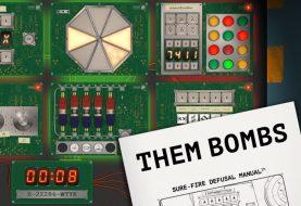 Them Bombs! - Recensione