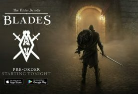The Elder Scrolls: Blades arriverà su Nintendo Switch!