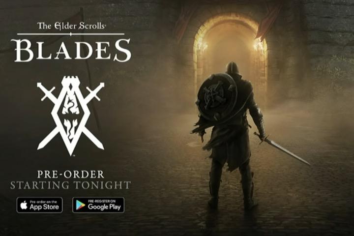 Annunciato The Elder Scrolls: Blades per il settore Mobile