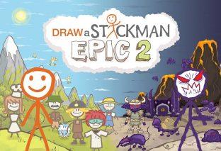Draw a Stickman: EPIC 2 - Recensione