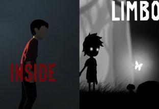 I platform puzzle INSIDE e LIMBO usciranno in contemporanea il 28 giugno su Nintendo Switch!