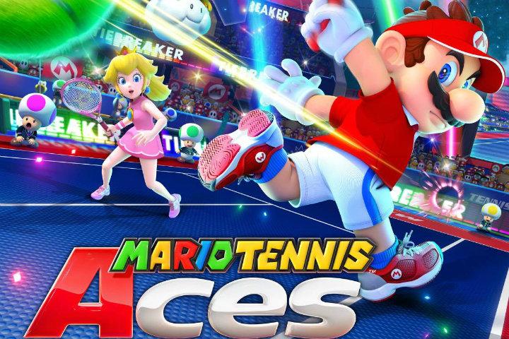 Skelobowser entra a far parte del rooster di Mario Tennis Aces