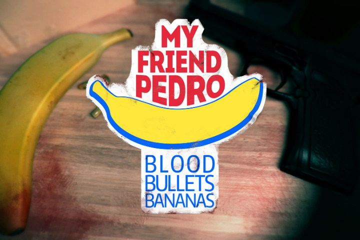 Annunciato My Friend Pedro: Blood Bullets Bananas per Switch e PC