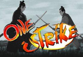 Il fighting game One Strike arriverà il prossimo 8 giugno su Nintendo Switch!